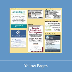 Yellow Pages - Schools Directory