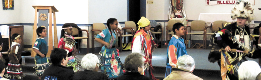 muskeg lake first nation