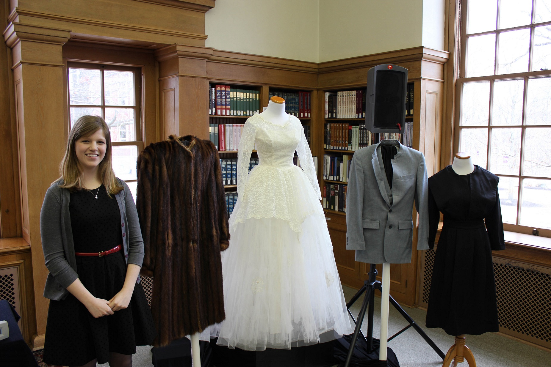 Uncovering A Historic Mennonite Costume Collection