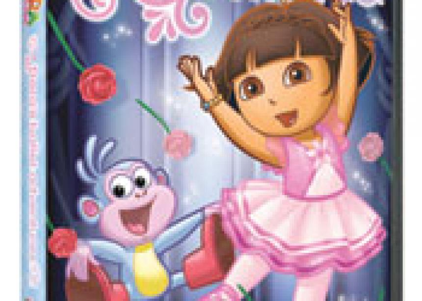 Exploring Dora and the Prince of Peace | Canadian Mennonite