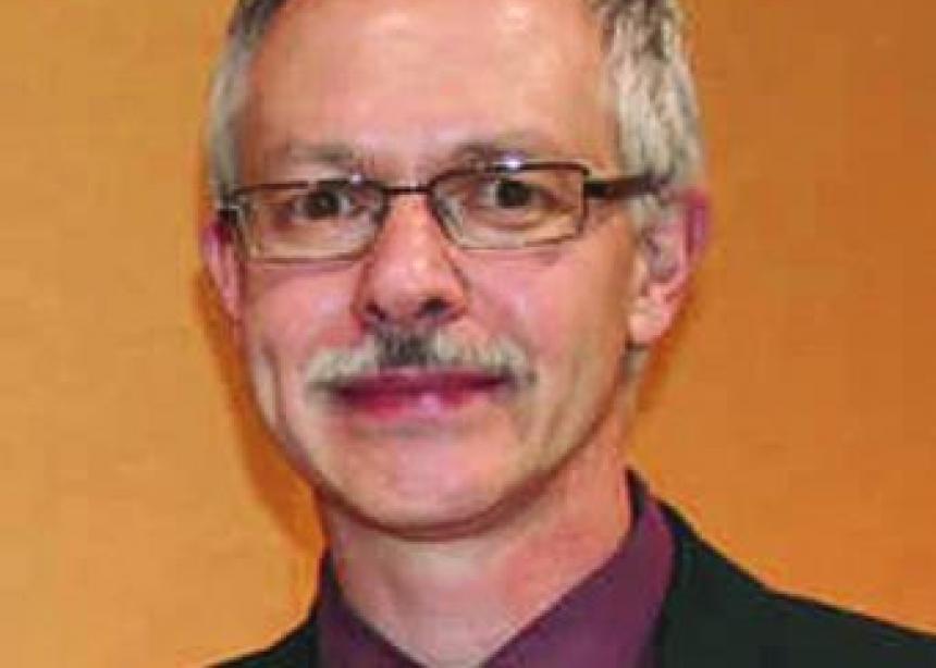 Longhurst Leaves MPN For Canadian Foodgrains Bank