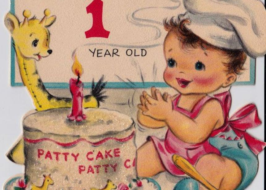 Birthday Wishes And Other First World Problems Canadian Mennonite