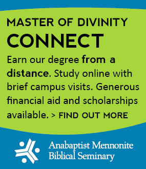 Master of Divinity Connect