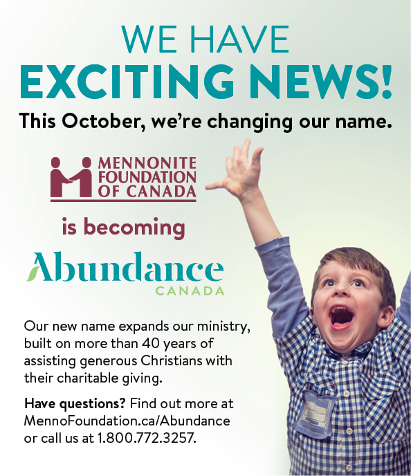 MFC name change Abundance