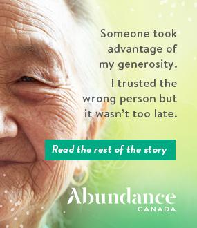 Abundance story