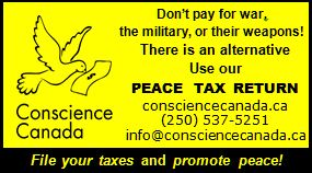 Tax time alternative to the military