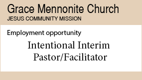 Grace Mennonite Church