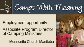 MC Manitoba camps job