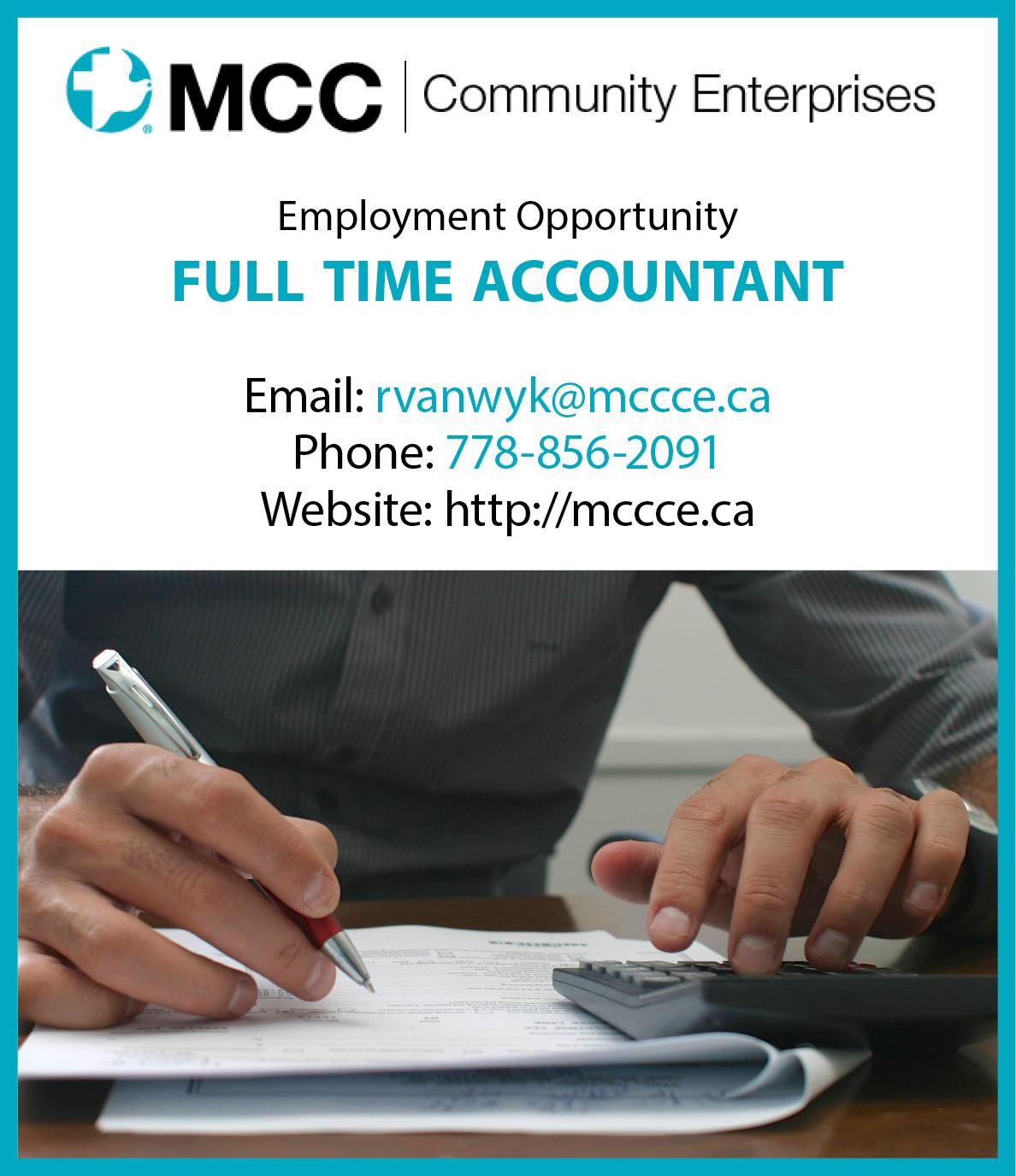 MCC CE