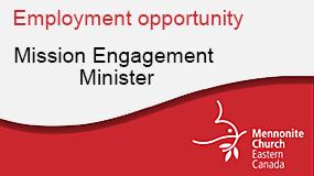 MCEC employment ad