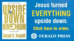 Upsidedown Kingdom
