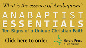 Anabaptist Essentials