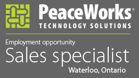 PeaceWorks employment