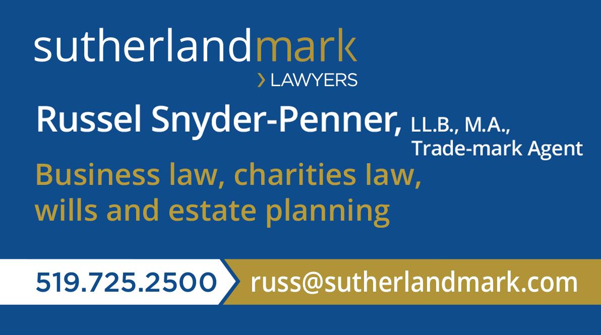 Russel Snyder-Penner