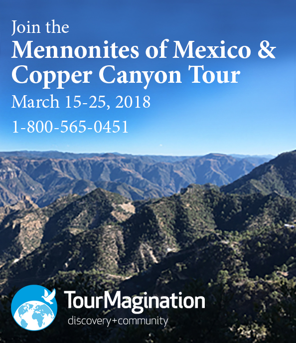 TM tour to Mexico