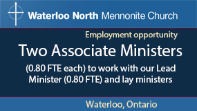 Waterloo North MC employment