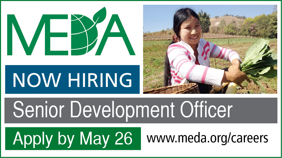 MEDA employment
