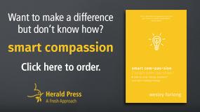 MennoMediaSmart Compassion