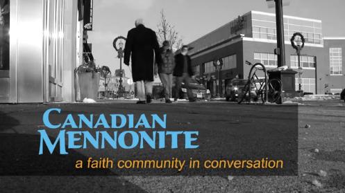 Canadian Mennonite video