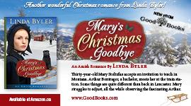 Good Books Christmas ad