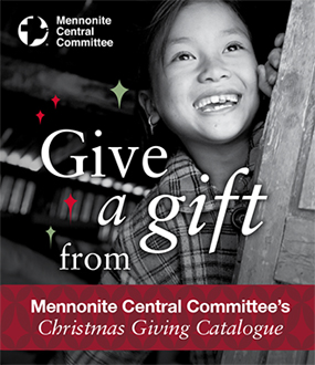 MCC link to Christmas giving