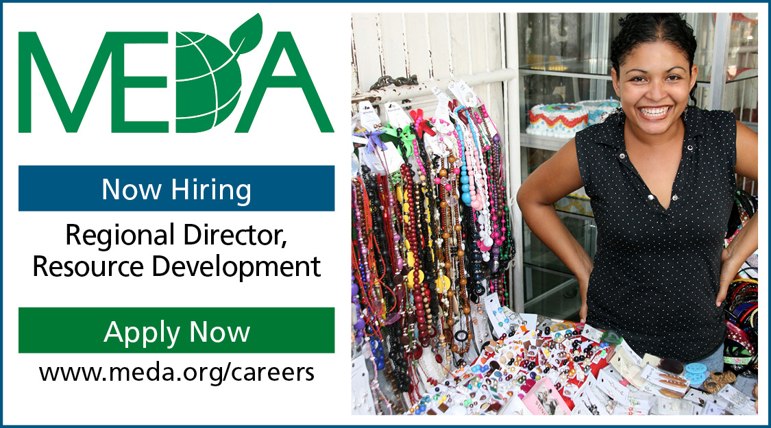 Regional Director Resource Development