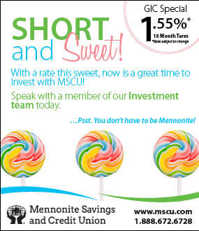 Spring investment opportunity