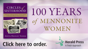 MennoMedia Circles of Sisterhood